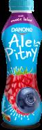 jogurt Ale Pitny o smaku: owoce leśne