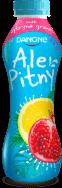 jogurt Ale Pitny o smaku z edycji limitowanej: cytryna granat