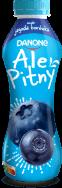 jogurt Ale Pitny o smaku: jagoda borówka